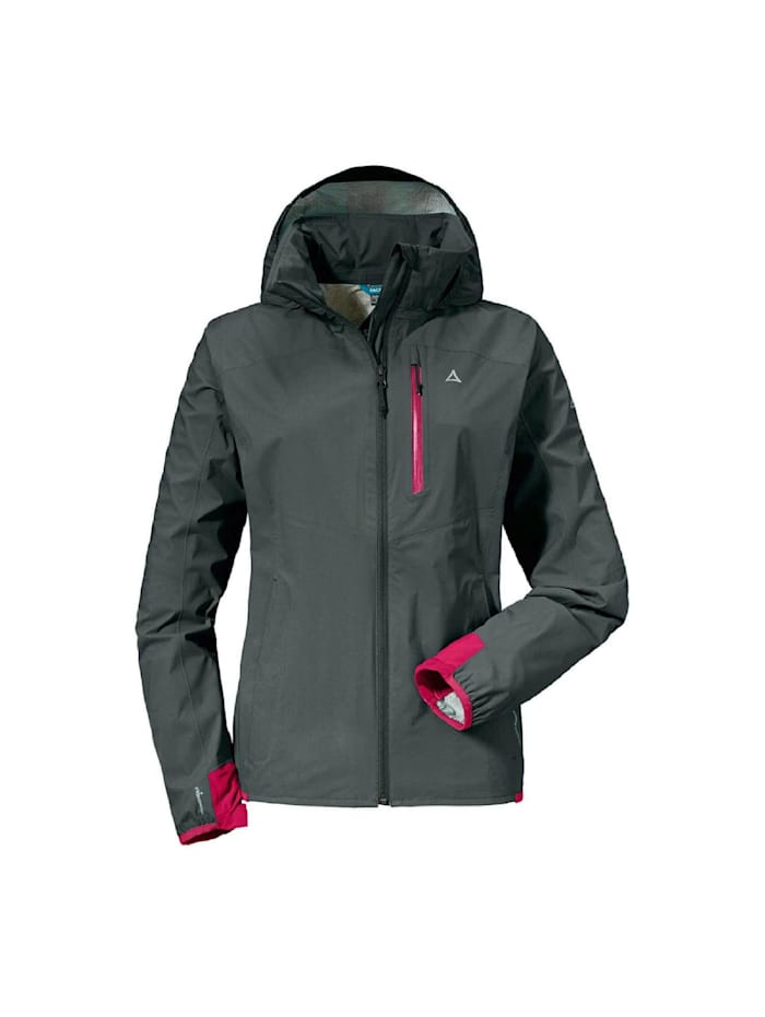 Schöffel Jacke Jacket Neufundland2