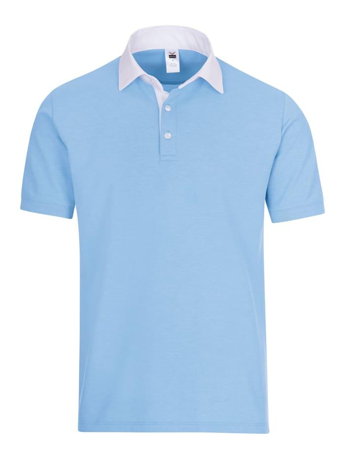Herren Business-Poloshirt