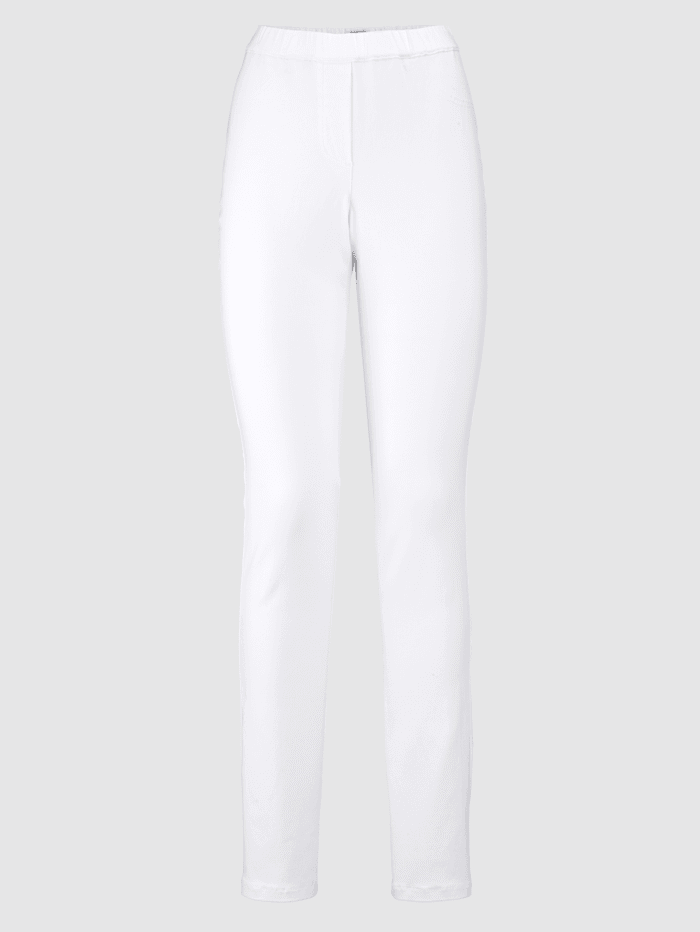 Pantalon de coupe Lotta Slim