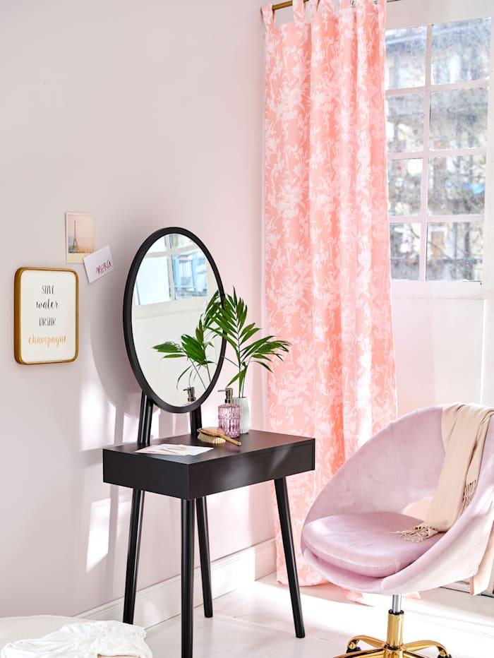 Vorhang-Set, 2-tlg.