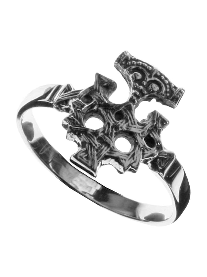 OSTSEE-SCHMUCK Ring - Hiddensee - Silber 925/000 - ,, silber