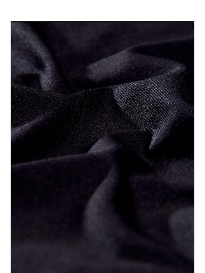 Damen Leggings aus Polyester/Elastan
