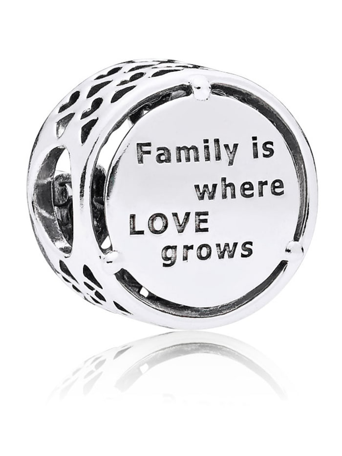 Charm -Familienbaum- 797590