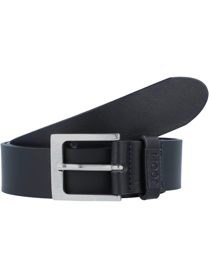 JOOP! Casual Gürtel Leder, black