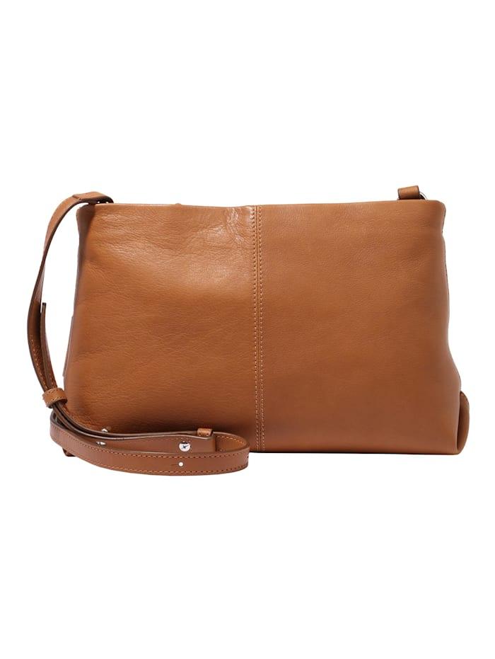 Marc O'Polo Accessoires Crossbody Bag Pernille, true camel
