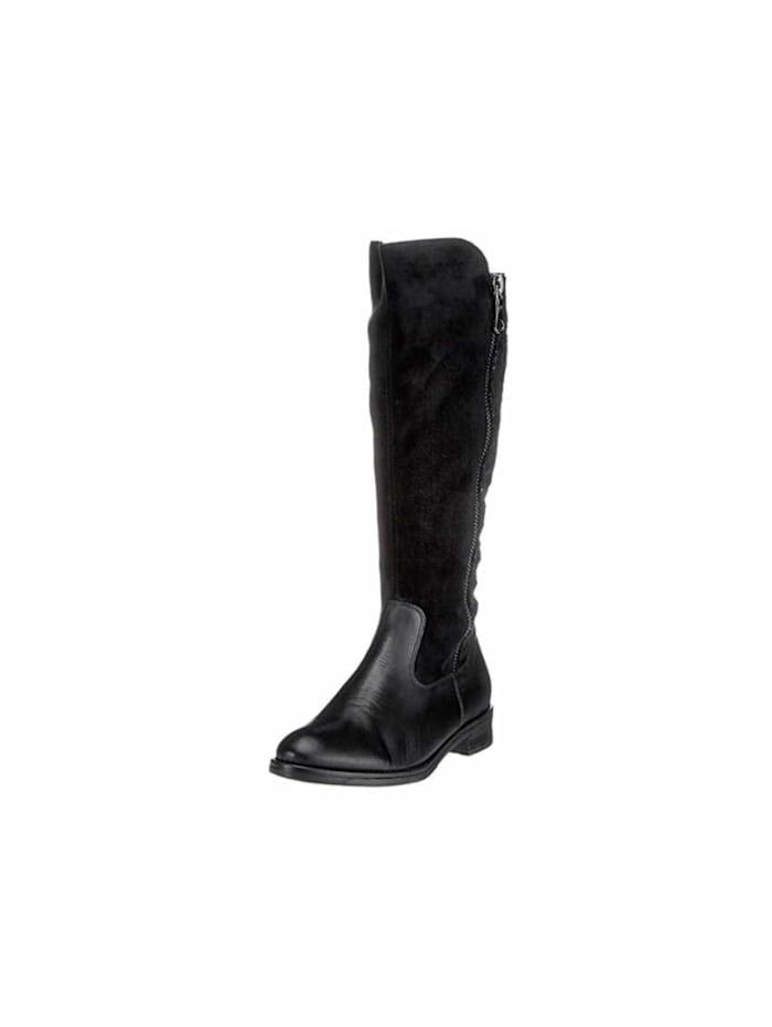 Remonte Stiefel Stiefel, schwarz