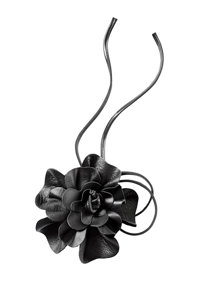 Blütengürtel zum Binden