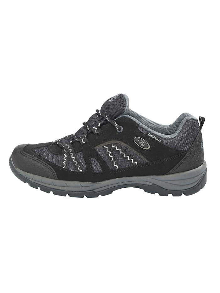 Šnurovacia obuv s vode odolnou Comfortex klima membránou