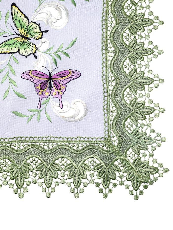 Tafellinnen Mariposa