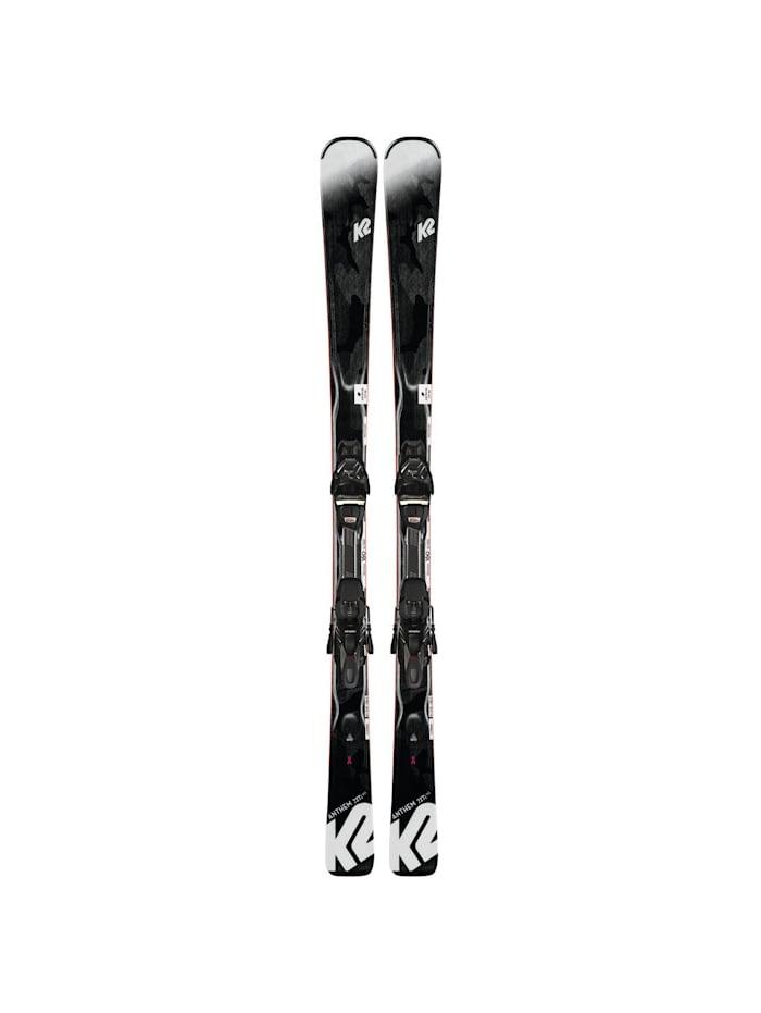 K2 Sports Europe K2 Sports Europe Skier ANTHEM 72TI ERC 11 TCX LIGHT, Schwarz