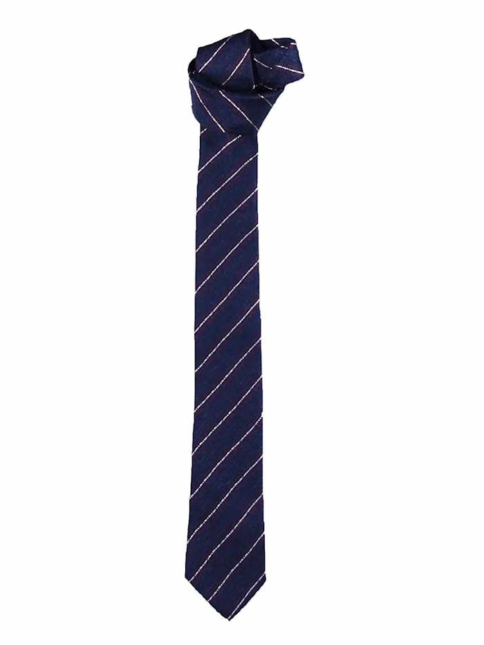 Engbers Krawatte, Marineblau