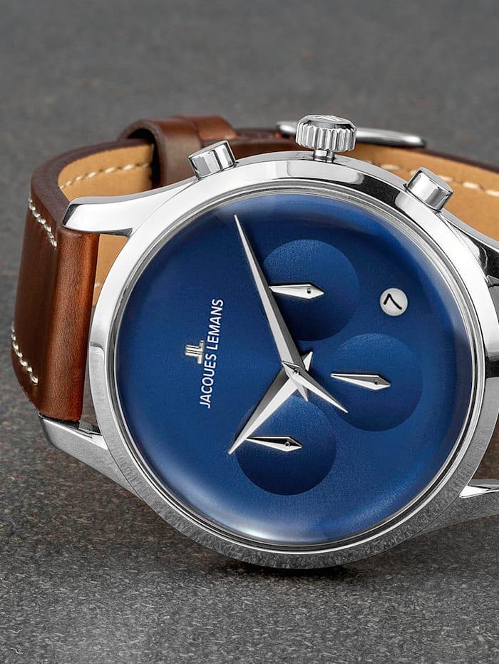 Herren-Uhr Chronograph Serie: Retro Classic, Kollektion: Retro Classic: 1- 2067C