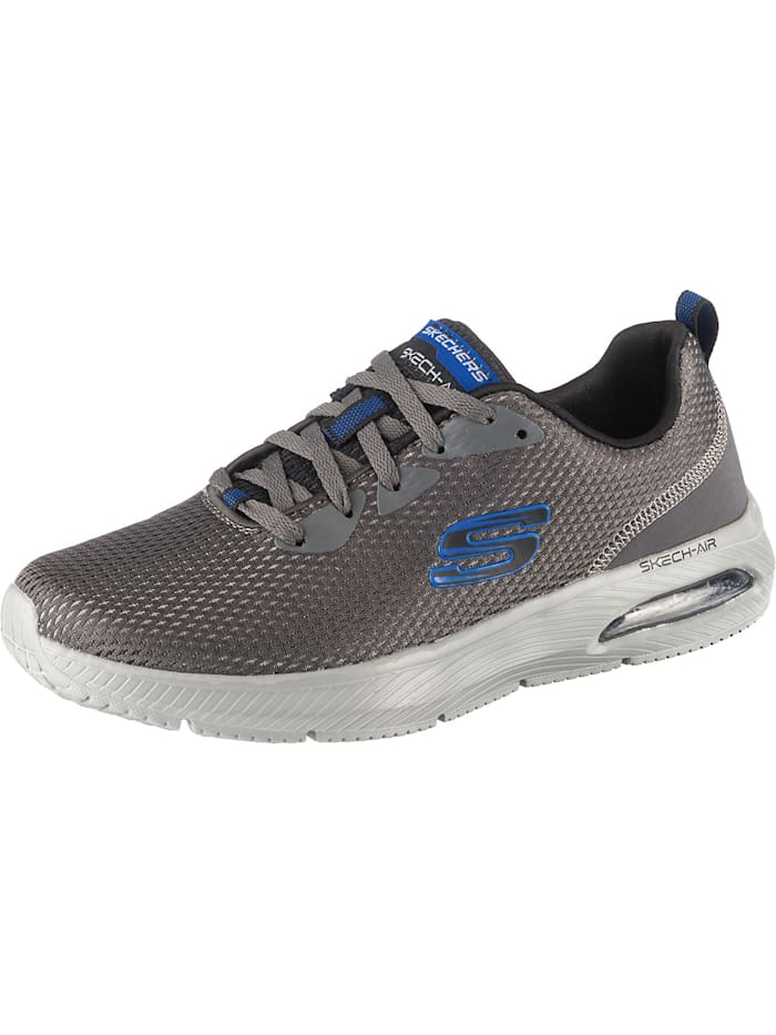 Skechers DYNA-AIR Sneakers Low, anthrazit