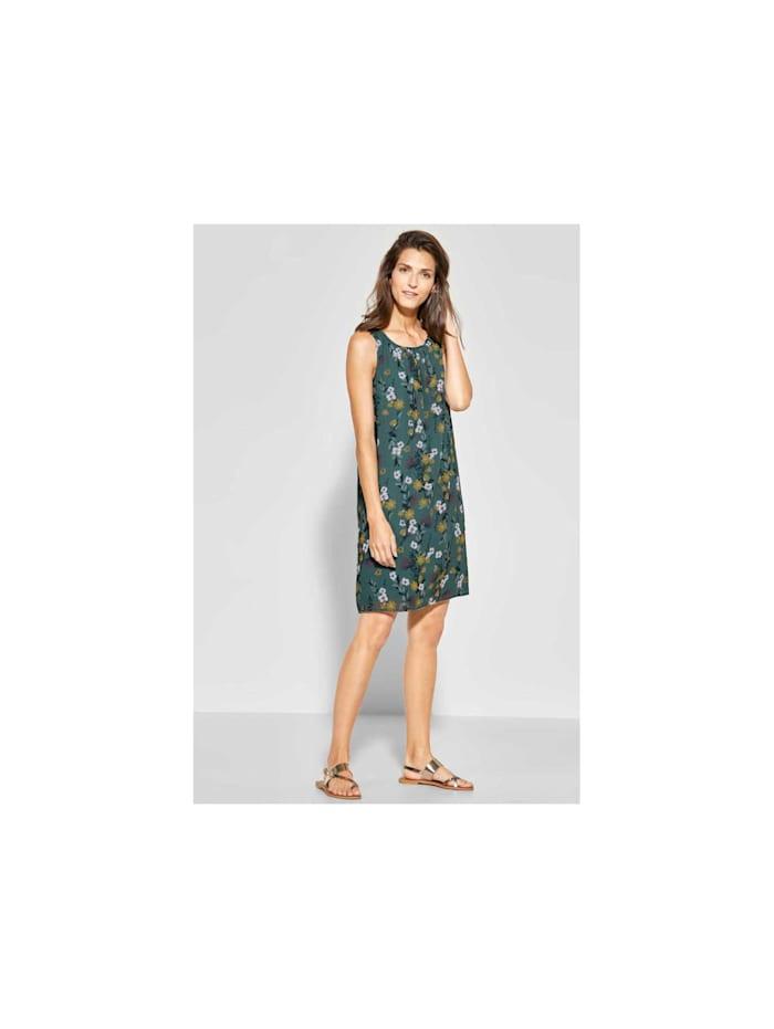 Cecil Sommerkleid Sommerkleid, grün