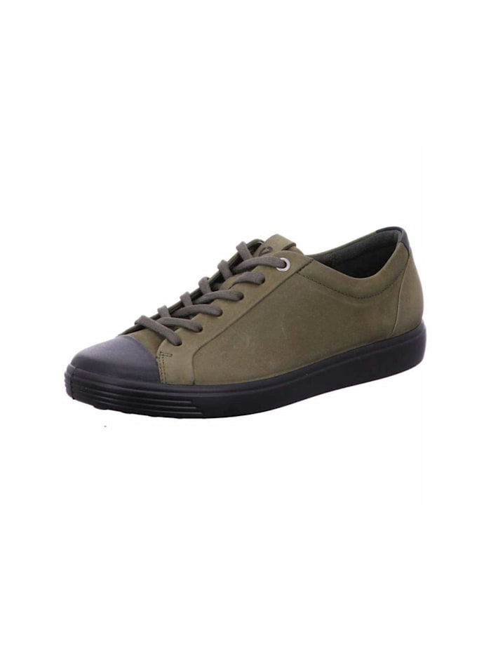 Ecco Sneakers, grün