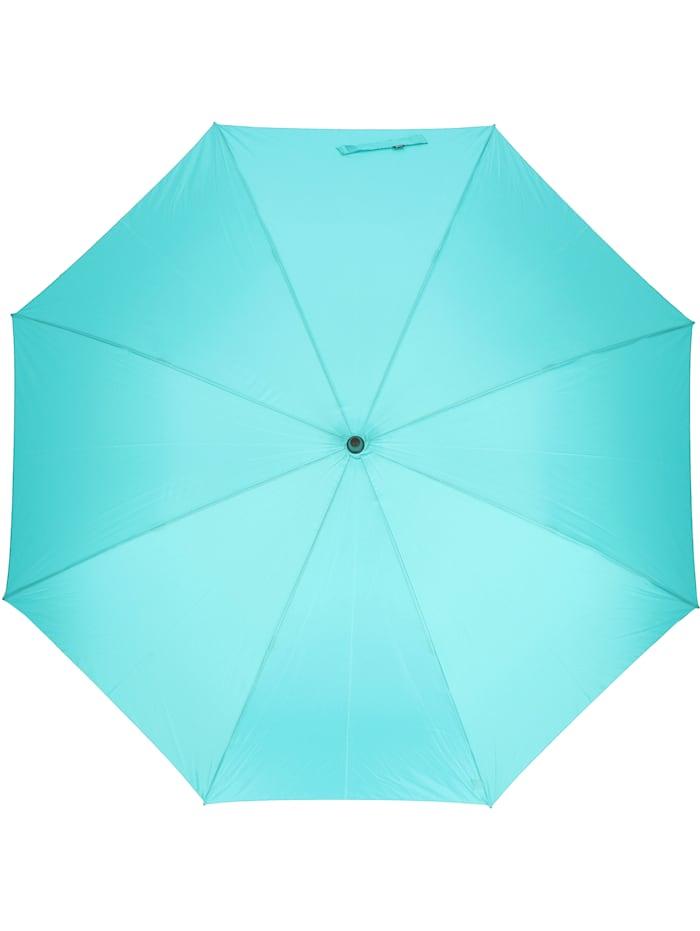 Knirps U.900 Regenschirm 97 cm, aqua