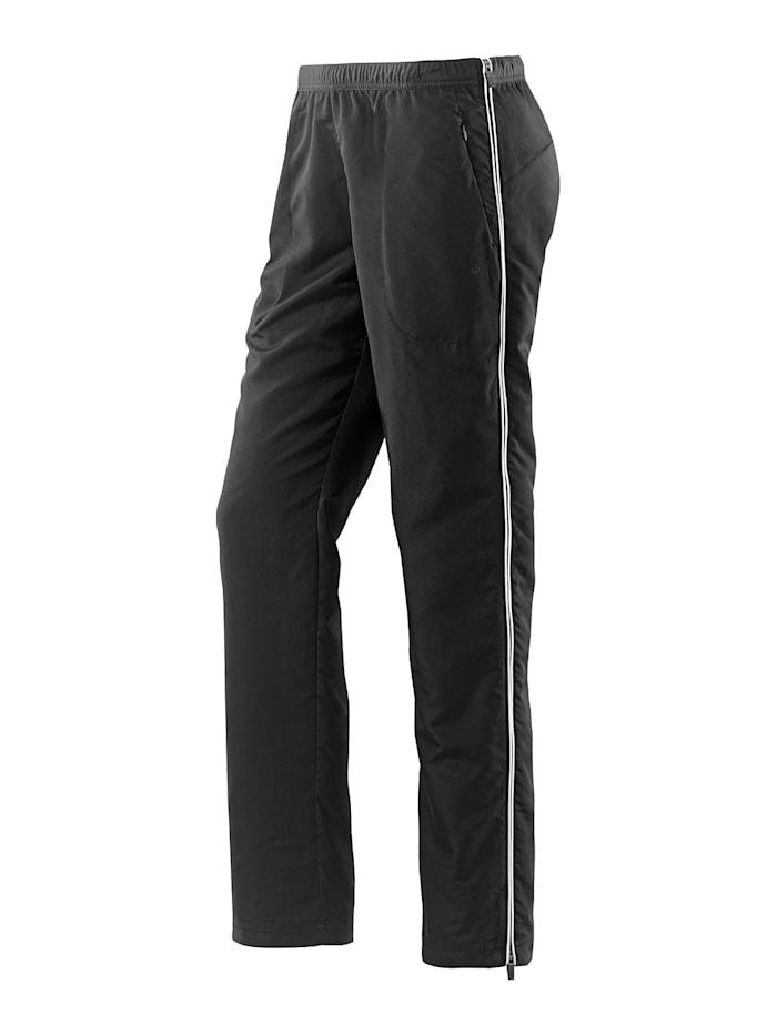 JOY sportswear Sporthose MERRIT, black/white