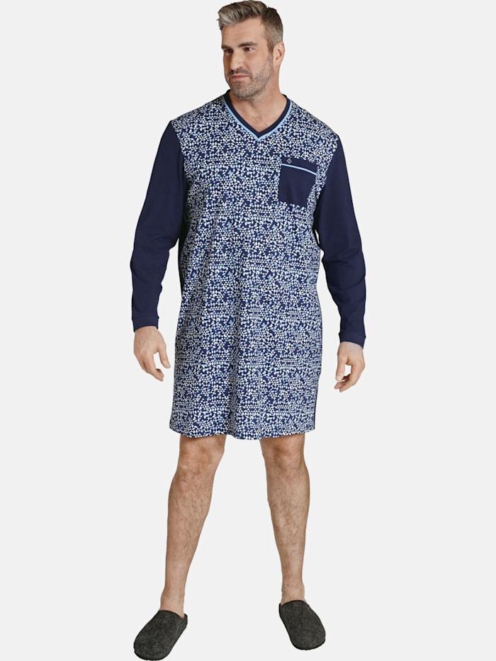 Charles Colby Charles Colby Nachthemd LORD LABHRAIDH, dunkelblau
