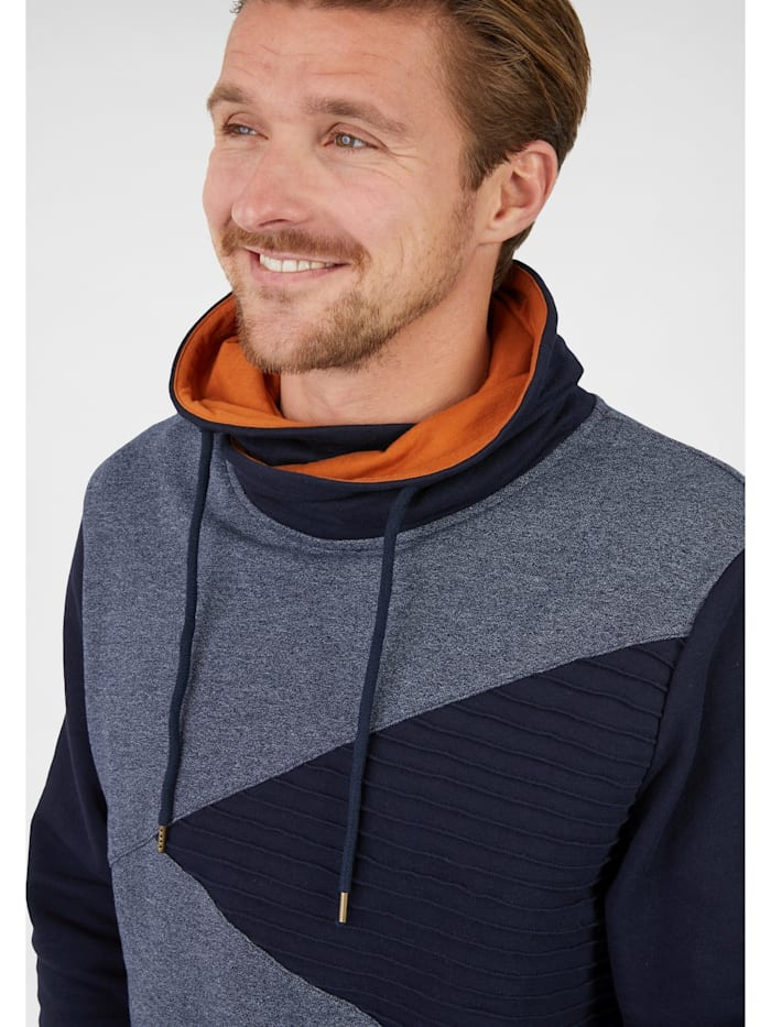 Graphisches Sweatshirt