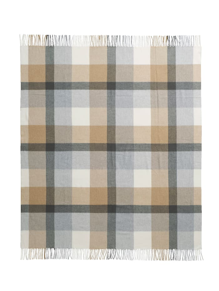 Plaid 'Karo'