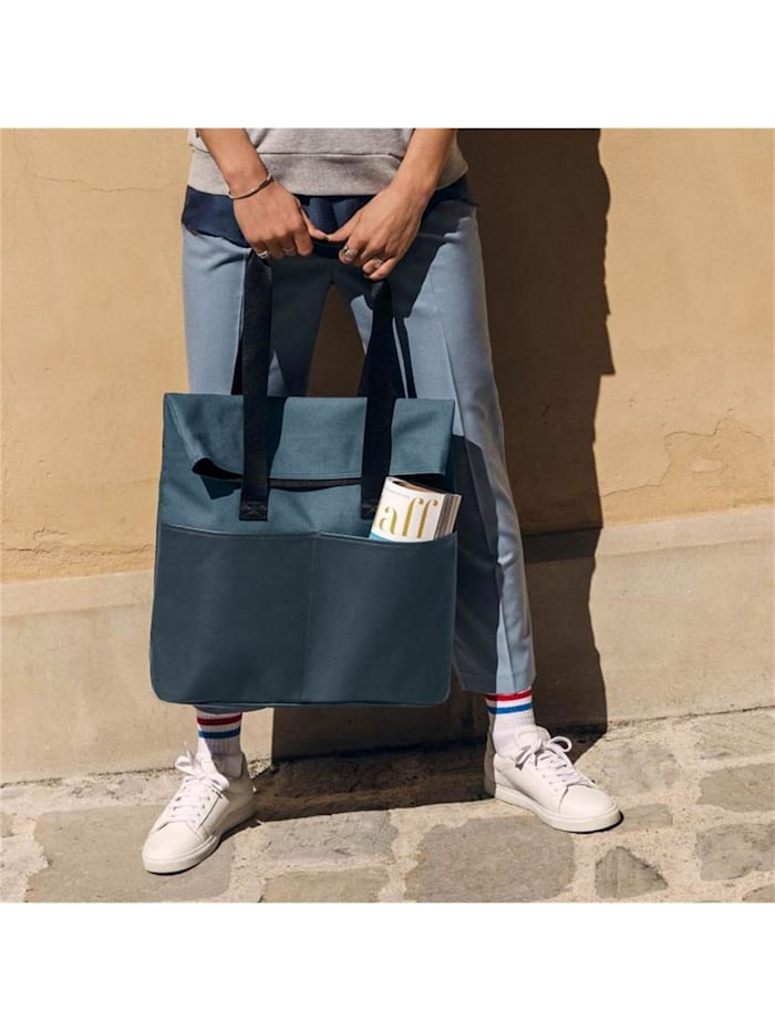 Falttasche foldbag