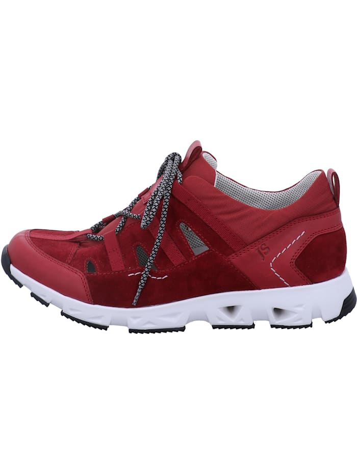 Josef Seibel Herren-Sneaker Noah 04, rot