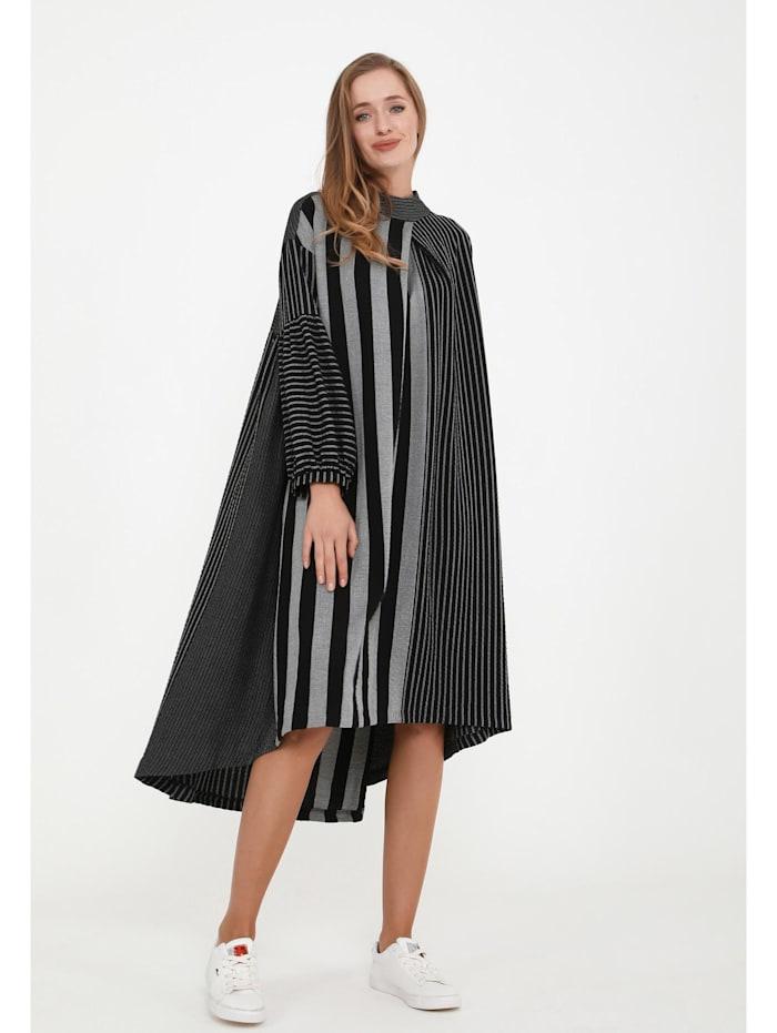 A-Linien-Kleid Falcona