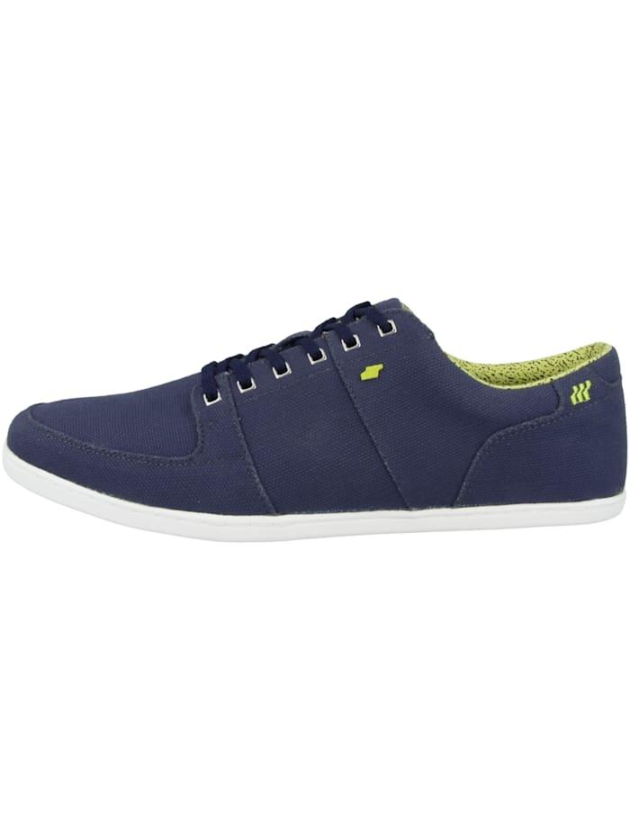 Boxfresh Sneaker low Spencer Text AM, blau