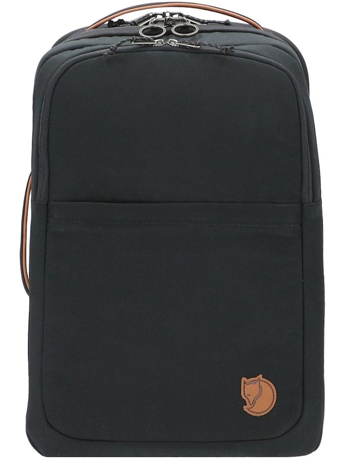 Fjällräven Travel Pack Rucksack 46 cm Laptopfach, black