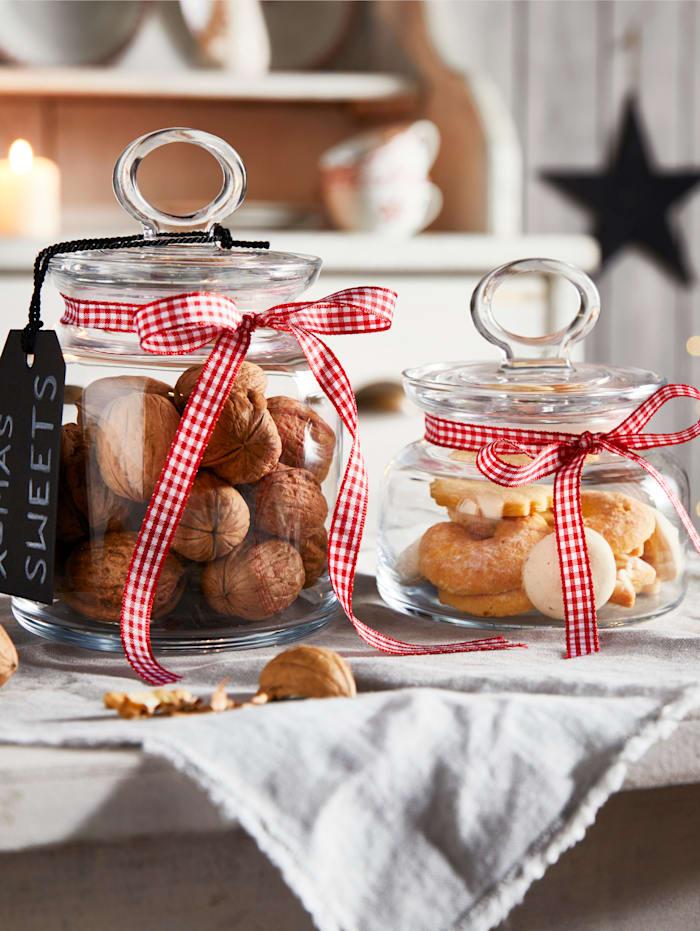 Vorratsdose 'Weihnachtsbäckerei', 500 ml