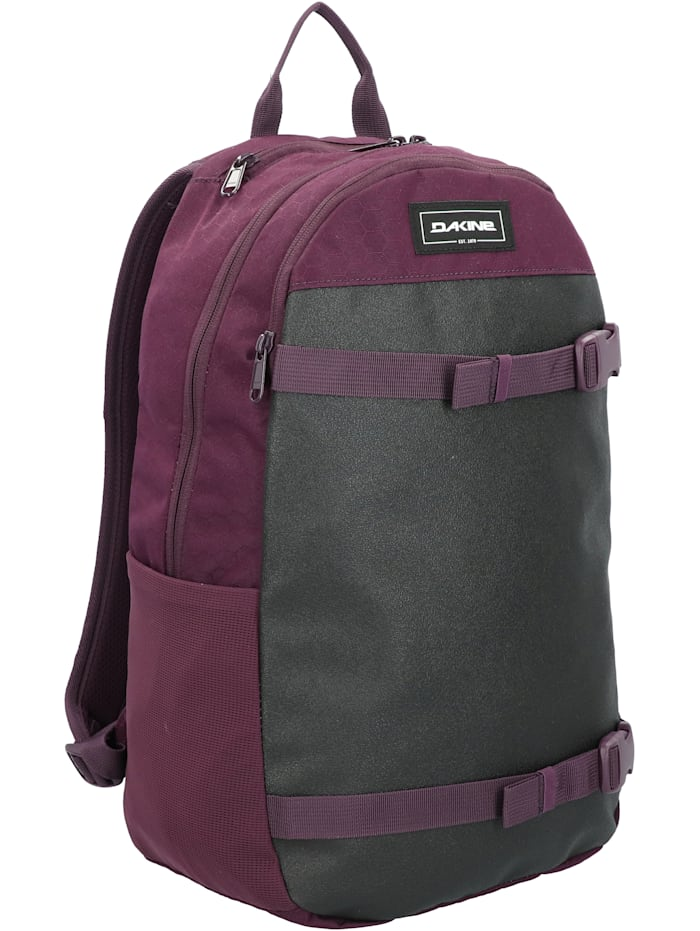URBN Mission Pack 22L Rucksack 47 cm Laptopfach