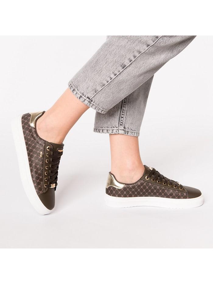 Crista Sneakers Low