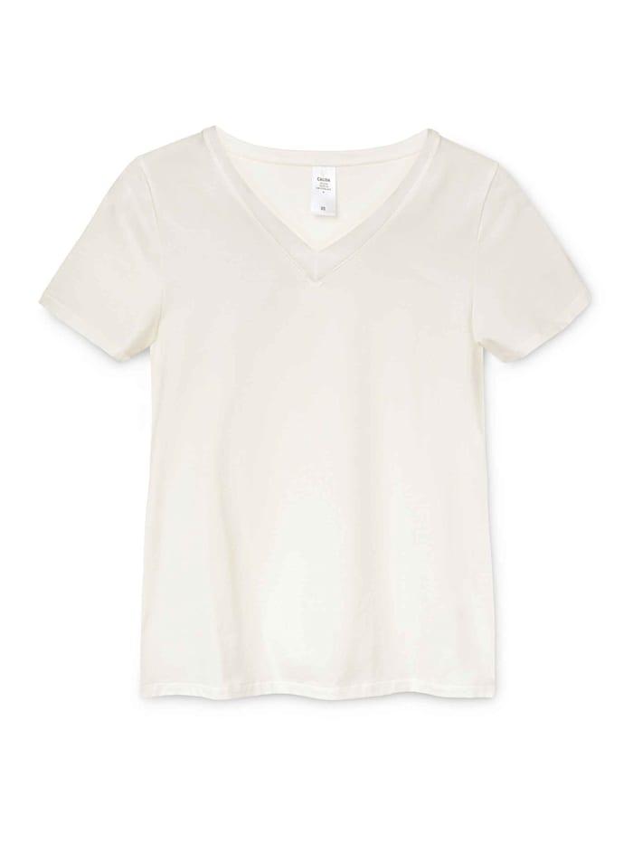 Shirt kurzarm Ökotex zertifiziert