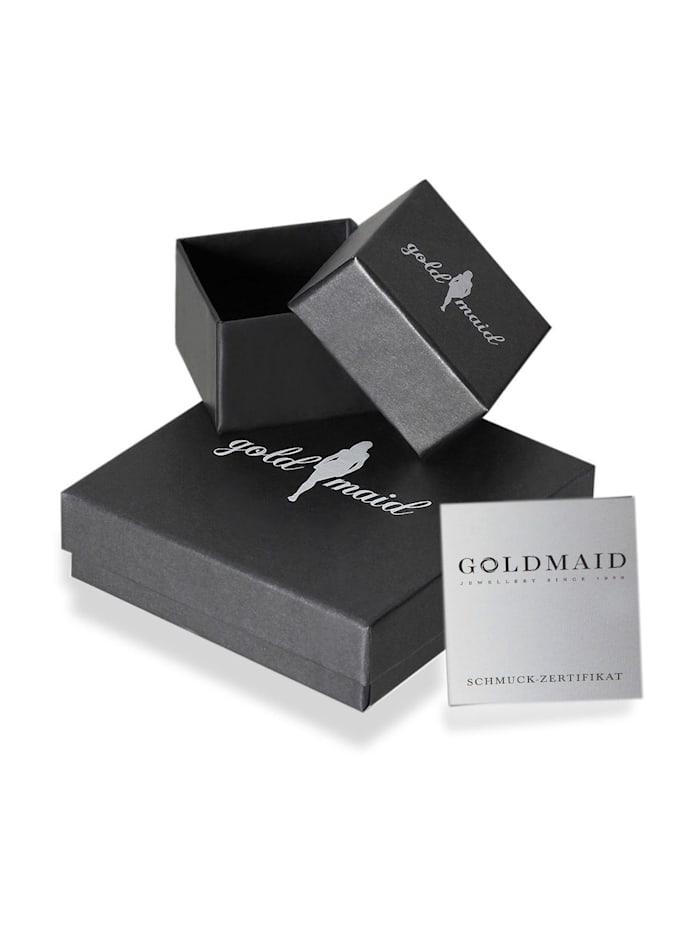 Collier Halskette Perlkette 925 Sterlingsilber Zuchtperle