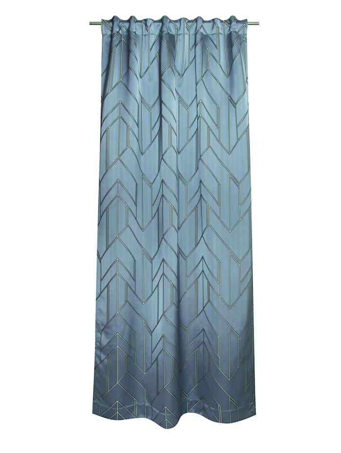 Schöner Wohnen Kollektion Vorhang, Grau