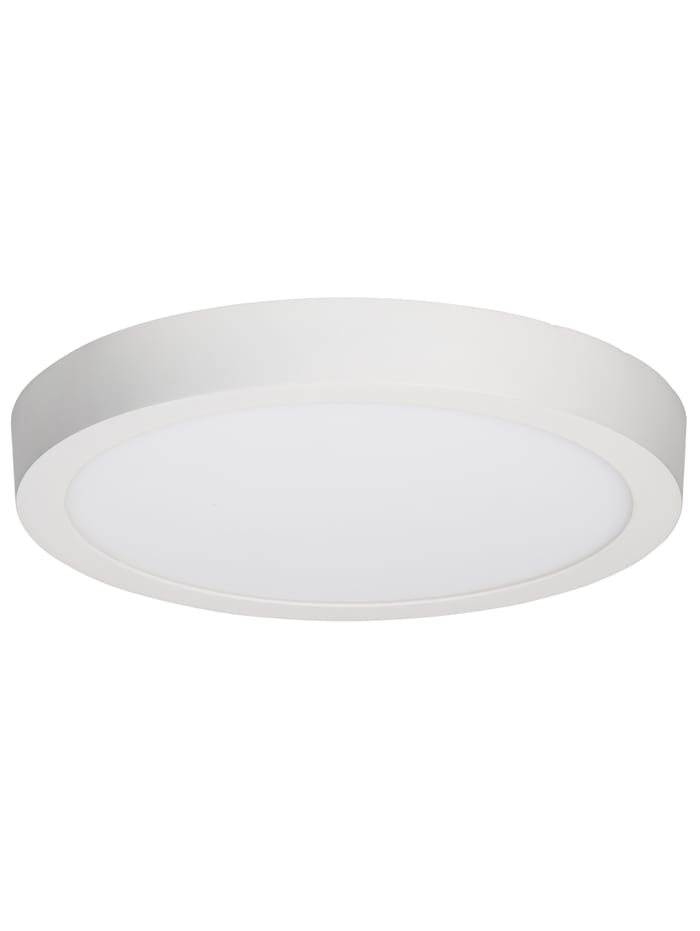 Katalina LED Aufbauleuchte 30cm weiß