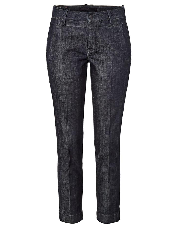 MAC Jeans, Dunkelblau