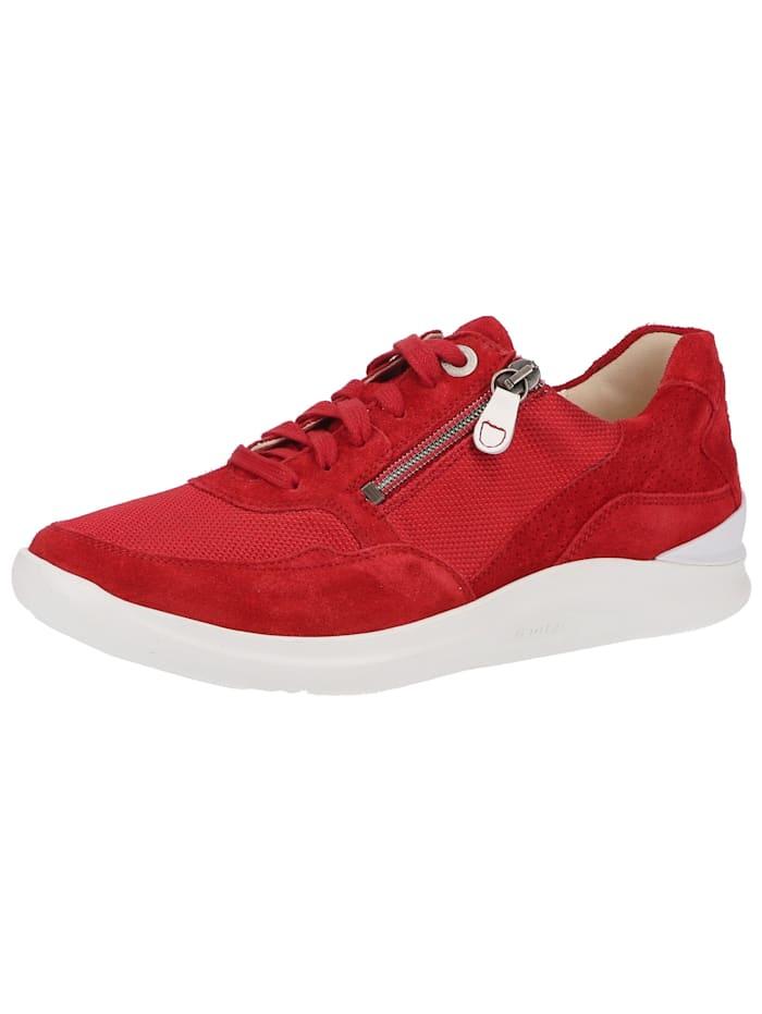 Ganter Ganter Sneaker Ganter Sneaker, Rot