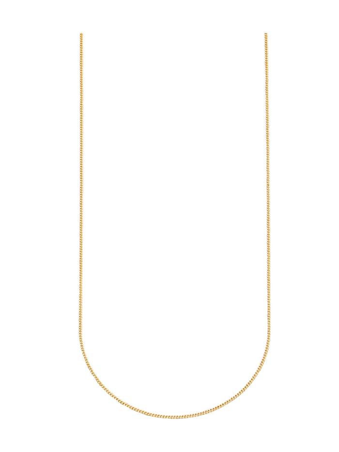 Diemer Gold Panssarikaulaketju, Keltakullanvärinen