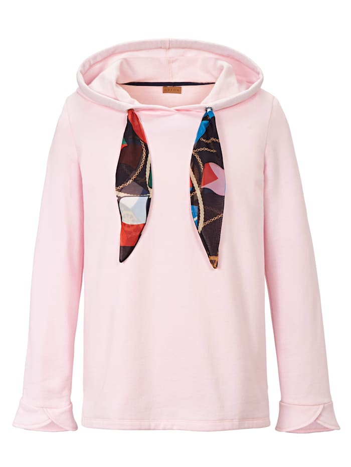 ODEON Sweatshirt, Rosé