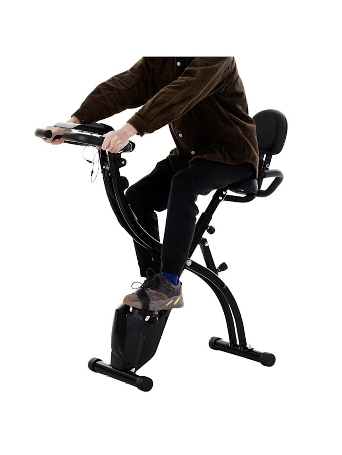 Fahrradtrainer mit LCD Display