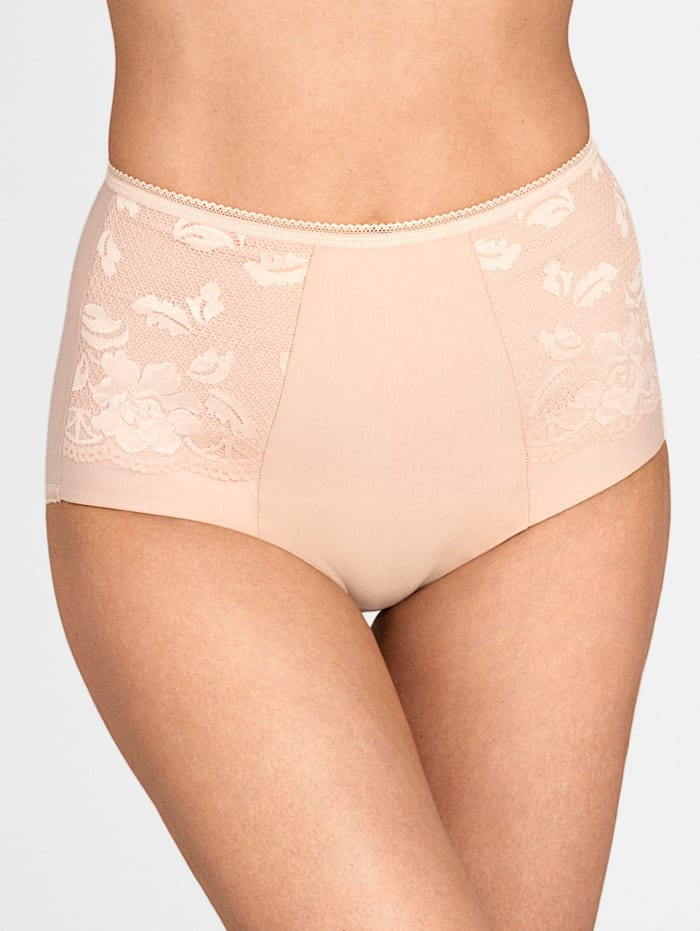 Panty med hold-inn-funksjon