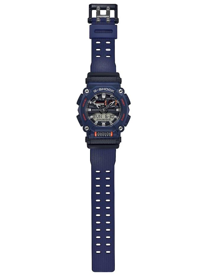 G-Shock Herrenuhr Blau