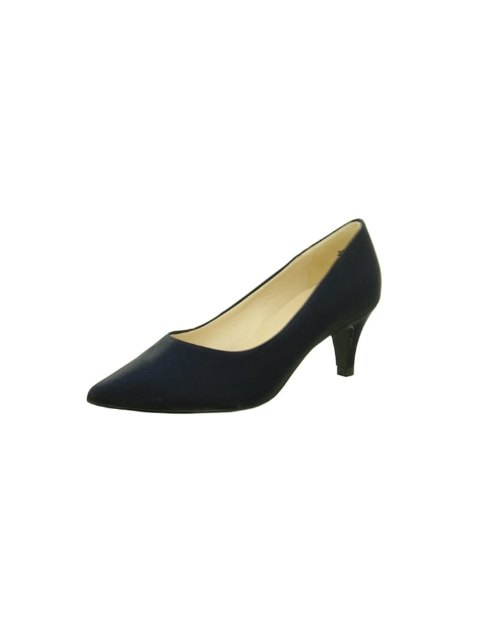 Peter Kaiser Pumps, dunkel-blau