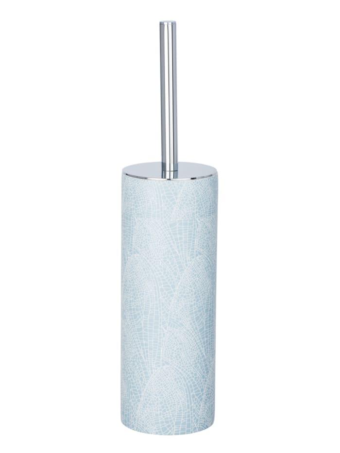 Wenko WC-Garnitur Sky, Blau - Hellblau