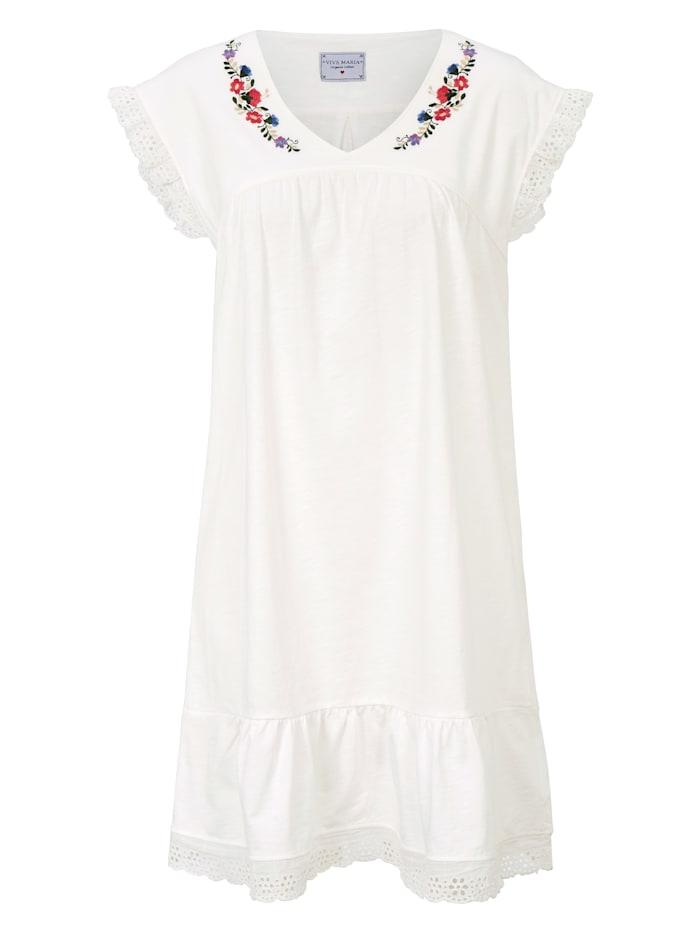 Vive Maria Nachtkleid, Off-white