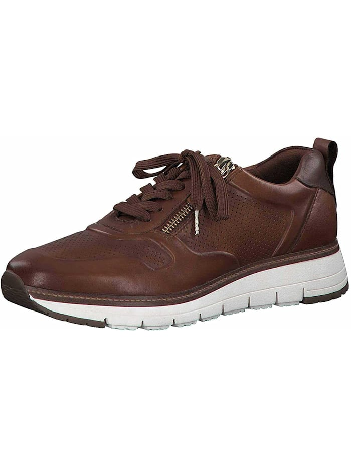 Tamaris Sneakers, braun