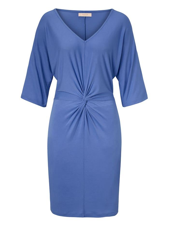 SIENNA Kleid, Blau