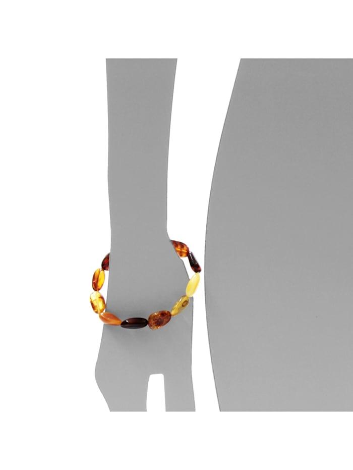 Armband - Caira - Bernstein - ,