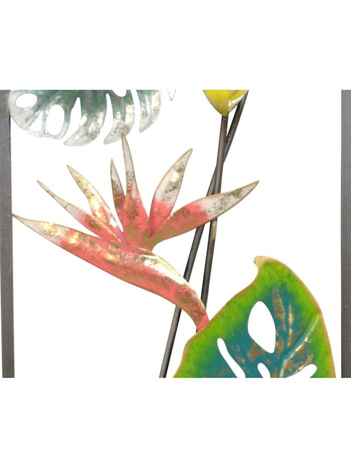 Möbel-Direkt-Online Wanddekoration Hanne, grün